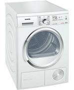 Waschen und Trocknen